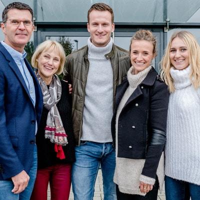 Familien Kroll - Ferienwohnung Sellin Binz Rügen