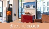 Ferienwohnung Binz Rügen Baltic Cloud