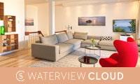 Ferienwohnung Sellin Rügen Waterview Cloud