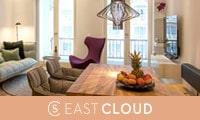 Ferienwohnung Sellin Rügen East Cloud